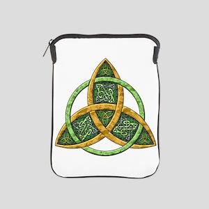 Celtic Trinity Knot iPad Sleeve