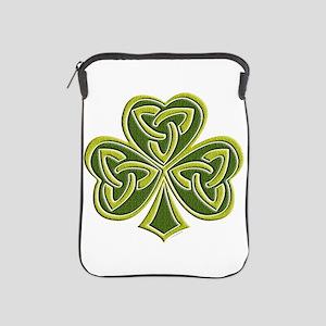 Celtic Trinity iPad Sleeve