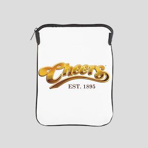 Cheers Est. 1895 iPad Sleeve