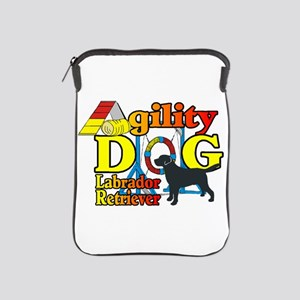 Labrador Retriever Agility iPad Sleeve