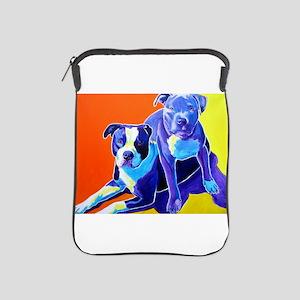 Pit Bull #22 iPad Sleeve