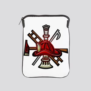 Firefighter/Rescue Tools iPad Sleeve