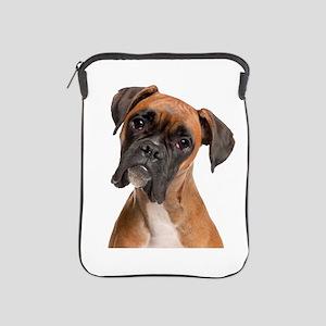 Boxer iPad Sleeve