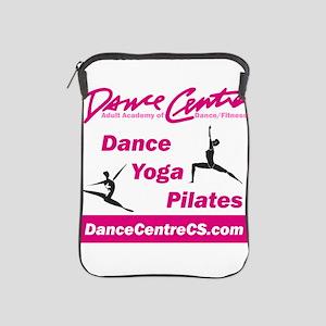 DanceCentre iPad Sleeve