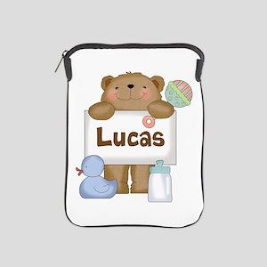 Lucas's iPad Sleeve
