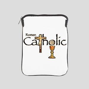 Proud to be Catholic iPad Sleeve