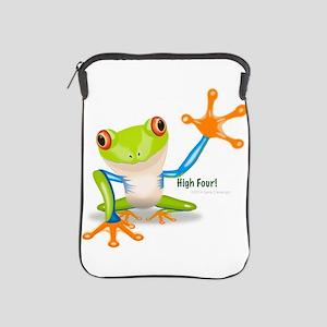 Freddie Frog iPad Sleeve