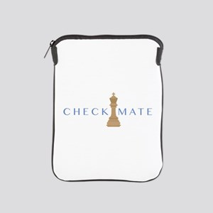 Checkmate iPad Sleeve