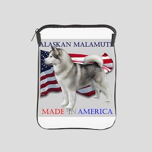Made in America iPad Sleeve