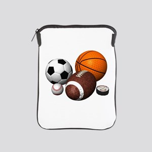 balls iPad Sleeve