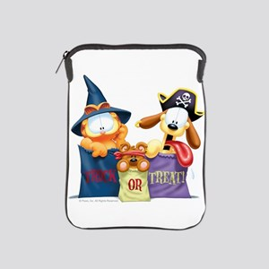 Garfield Trick or Treat iPad Sleeve