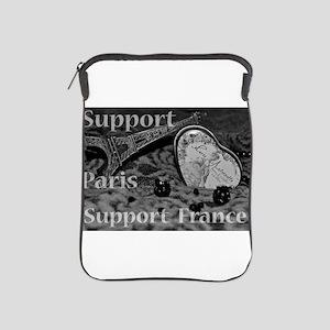 France iPad Sleeve