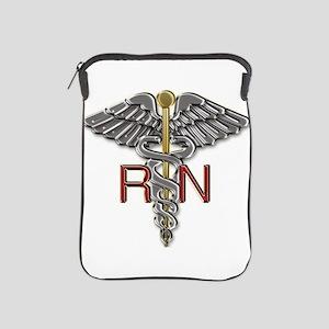 RN Medical Symbol iPad Sleeve