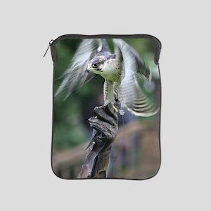 Falconry iPad Sleeve