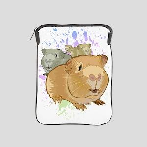 Guinea Pigs iPad Sleeve