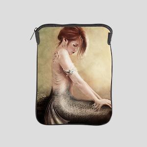Sea Faerie, Cropped iPad Sleeve