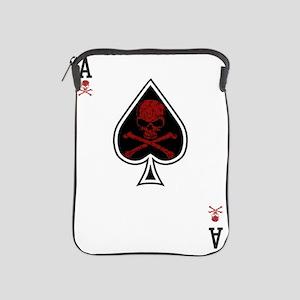 Aces iPad Sleeve
