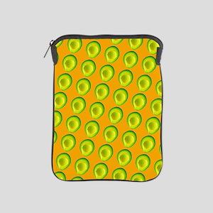 Delish Avocado Delia's Fave iPad Sleeve