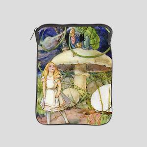 Alice Woodward007 iPad Sleeve