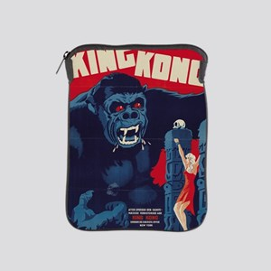 King Kong Ipad Sleeve