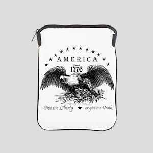 American Liberty Eagle iPad Sleeve