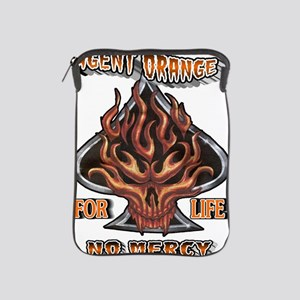 AGENT ORANGE FOR LIFE iPad Sleeve