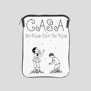 CASA Fireflies iPad Sleeve