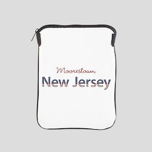 Custom New Jersey iPad Sleeve