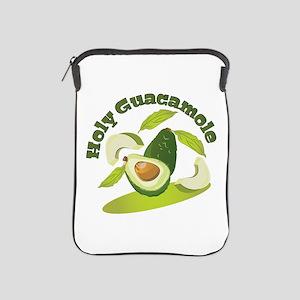 Holy Guacamole iPad Sleeve