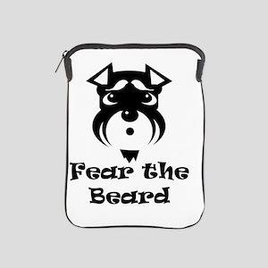 Fear the Beard iPad Sleeve