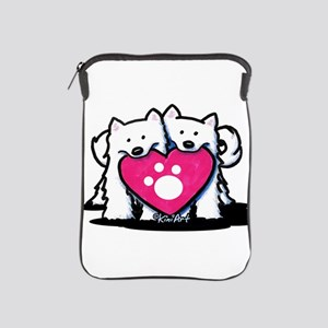 Valentine Duo iPad Sleeve