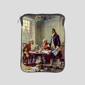 Founding Fathers iPad Sleeve