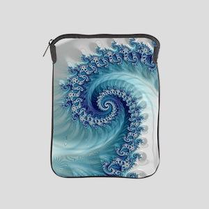 Sound of Seashell iPad Sleeve