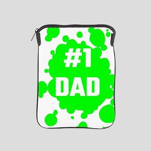 Number One Dad iPad Sleeve