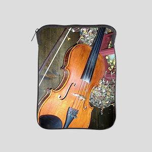 fiddle iPad Sleeve