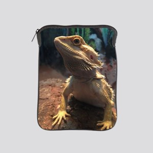 Bearded Dragon iPad Sleeve