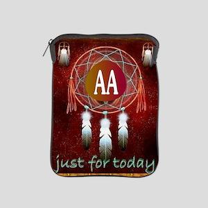 AA INDIAN iPad Sleeve