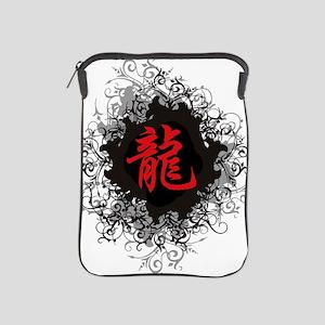 dragon83light iPad Sleeve