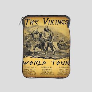 Viking World Tour iPad Sleeve