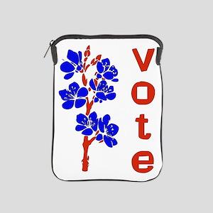 Vote 2018 iPad Sleeve