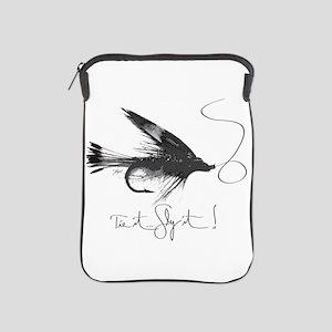 Tie It, Fly It! iPad Sleeve
