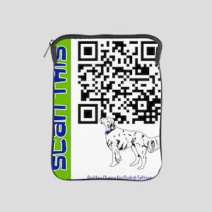 ScanThis2 iPad Sleeve