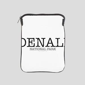 Denali National Park DNP iPad Sleeve