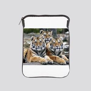 TIGERS iPad Sleeve