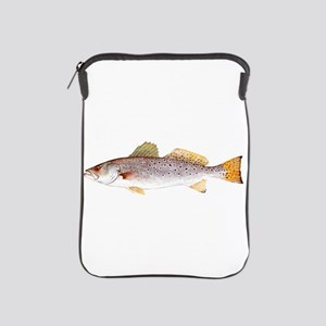 Speckled Trout iPad Sleeve