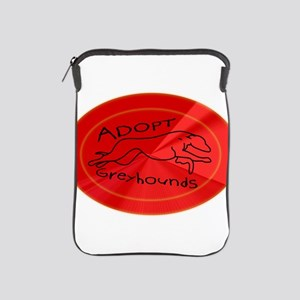 Even More Greyhounds! iPad Sleeve