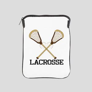 Lacrosse iPad Sleeve