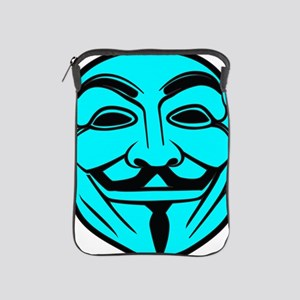 Anonymous iPad Sleeve