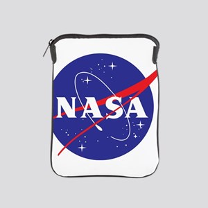 NASA Logo iPad Sleeve
