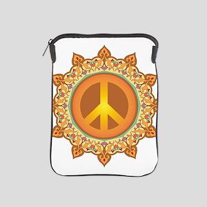 Peace Sign iPad Sleeve